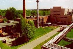 Энергокомплекс г.Зеленограда